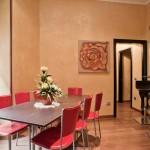Piazza di Spagna Luxury Apartment Rome