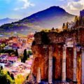 Helloworld Travel Globus Italy ends 30Sep17