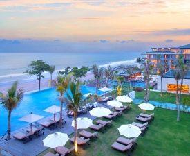 Alila Seminyak Bali pool