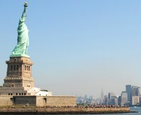 Insight Vacations New York Statue of Liberty
