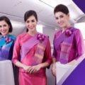 Thai Airways End of Financial Year Sale image