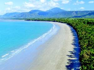 Escape to Tropical North Queensland