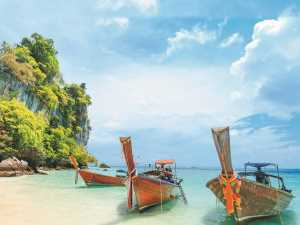 Take Off to Thailand Sale