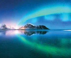 Viva Holidays Chasing the Northern Lights image