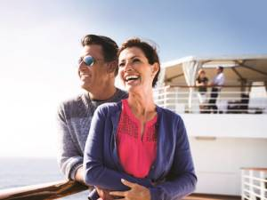 Holland America Line Cruise Europe