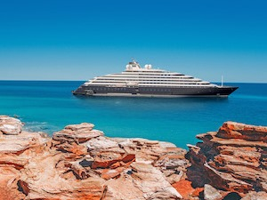 Scenic Eclipse – Hurry book now! Exclusive Australia 2021 Season
