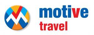 Motive Travel Logo